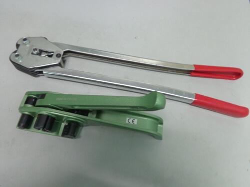Dụng cụ đóng đai nhựa cầm tay P310