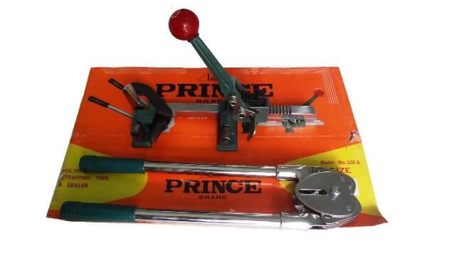 Dụng cụ đóng đai nhựa Model PRINCE