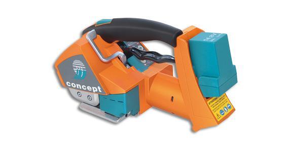 Máy Đóng đai nhựa sử dụng pin  cầm tay Model ITA-21