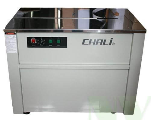 Máy đóng đai nhựa bán tự động Model JN-740