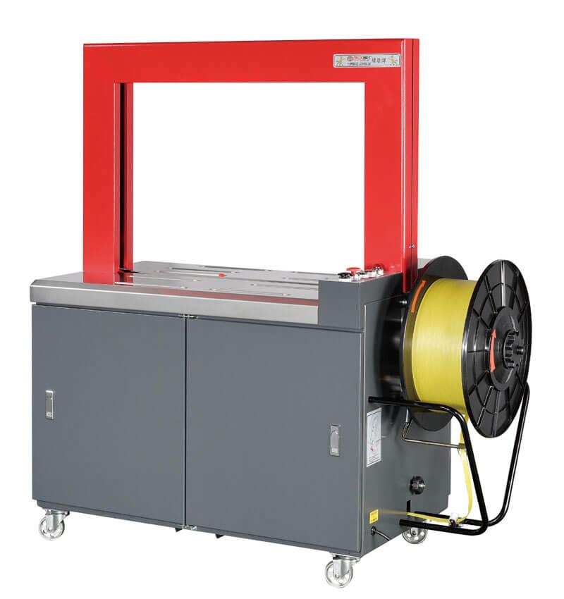 Máy đóng đai nhựa  tự động Model PW-0860A