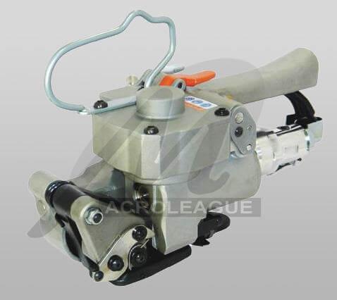 Máy đóng đai nhựa khí nén Model MT-19