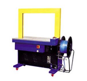 Máy đóng đai nhựa  tự động Model DBA-200