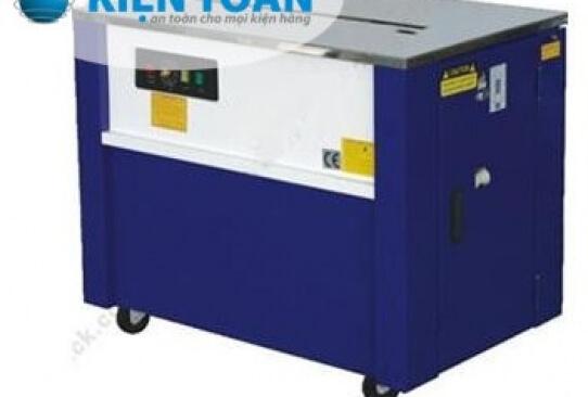 Máy đóng đai nhựa bán tự động Model SP100